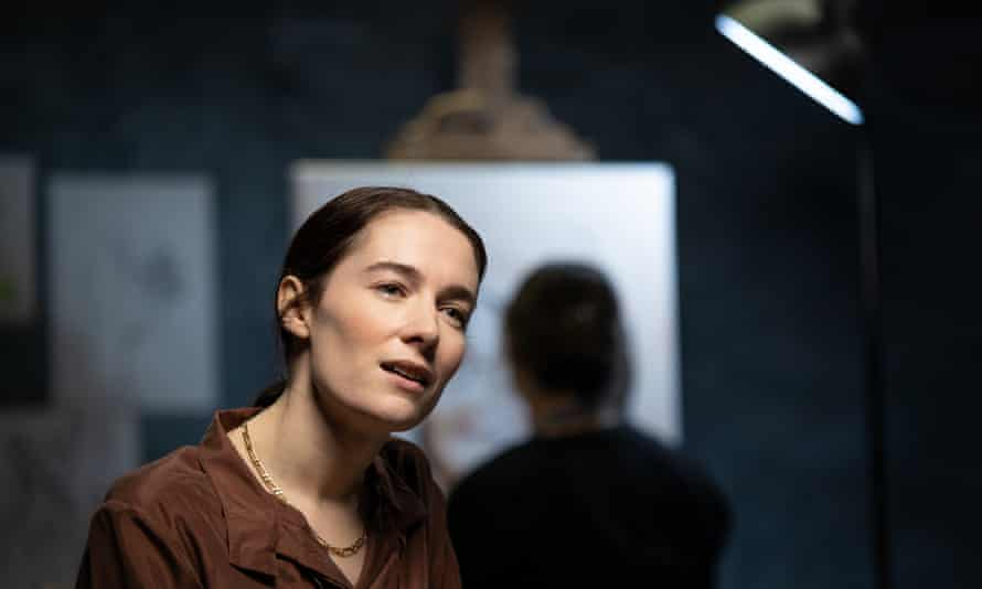 Siobhán Cullen in Boland Journey of a Poet.