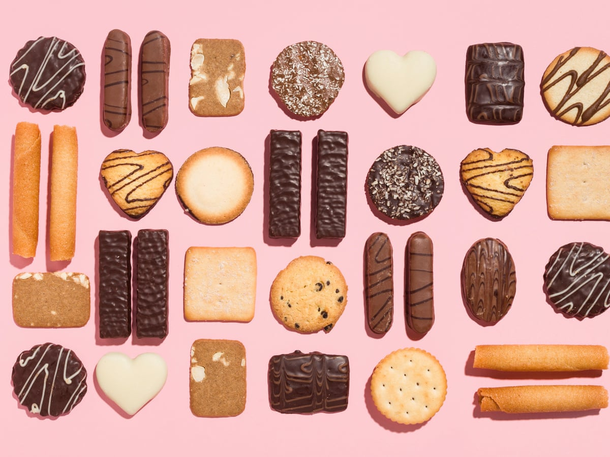 Crumbs! A history of biscuits in 15 fantastic facts – from flatulence cure  to phenomenal fuel | Biscuits | The Guardian