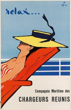 René Grau, Relax... / Chargeurs Reunis