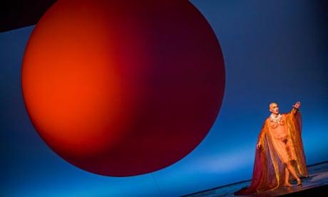 The week in classical: Akhnaten; Music for 18 Musicians; Britten Sinfonia; LSO/Gardiner – review