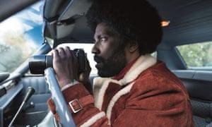 BlacKkKlansman, winner of best adapted screenplay.
