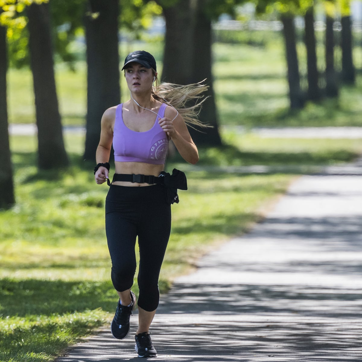 Running In Lockdown What Gear Do I Need To Start Consumer Affairs The Guardian Women's health may earn commission from the links on this page, but we only feature products we believe in. running in lockdown what gear do i
