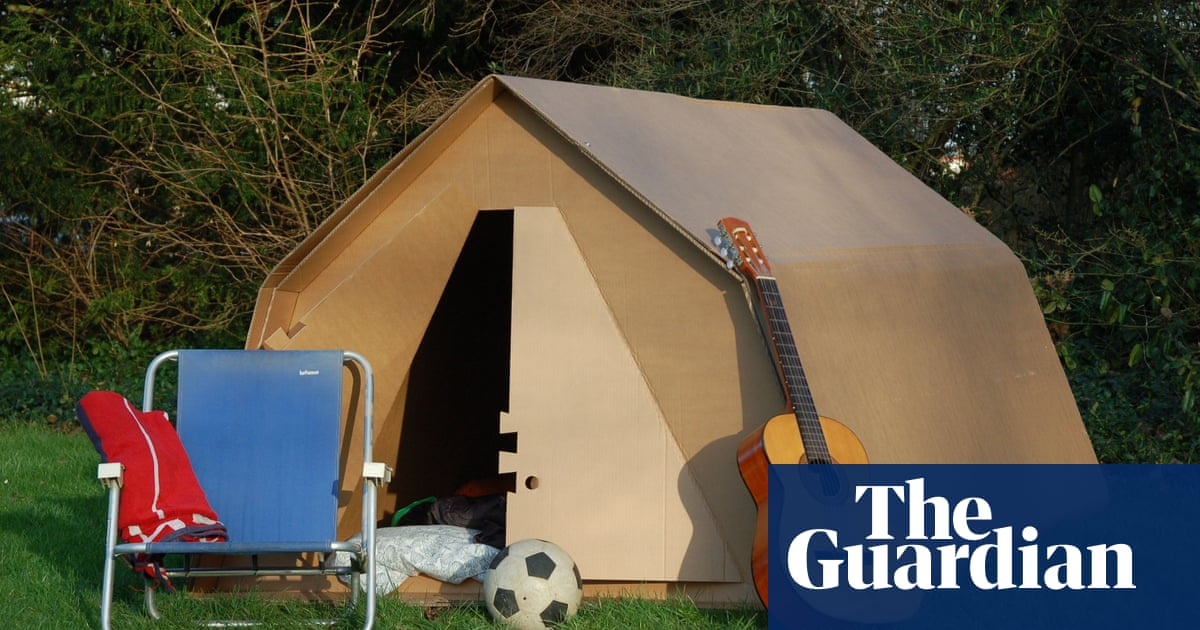Five eco-friendly festival camping essentials | Travel | The