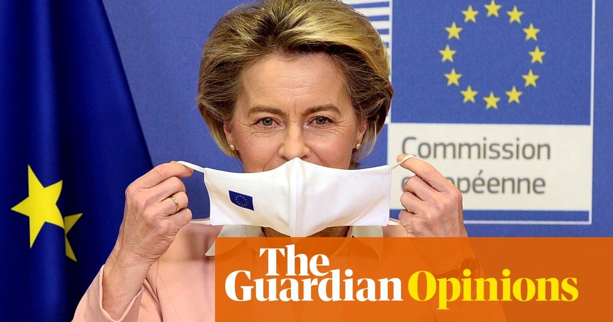 Will the EU emerge from the coronavirus crisis stronger or weaker?
