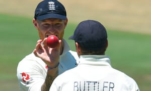 Ben Stokes will be supported by Jos Buttler in the first Test next week.
