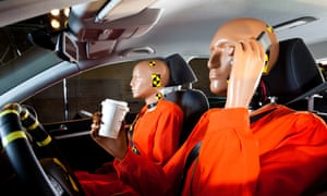 If people can be blamed for driverless car crashes, what else can they be made liable for?