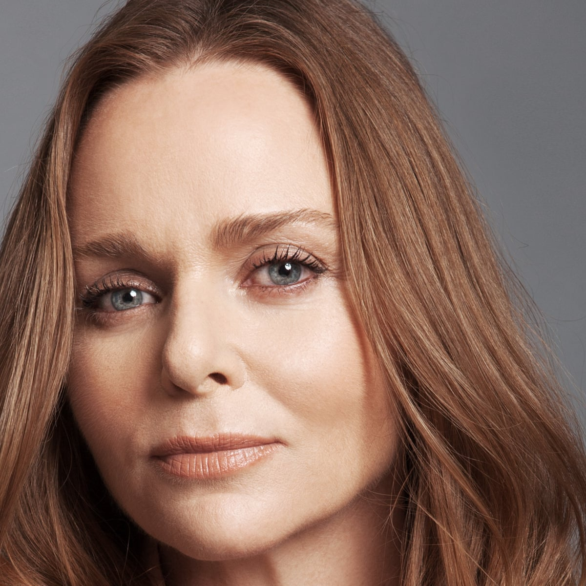 Stella Mccartney It S Not Like I M Here For An Easy Life Fashion The Guardian