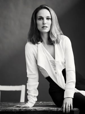 Natalie Portman, originally shot for Vanity Fair