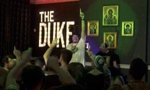 The Duke of Cumberland Whitstable Kent