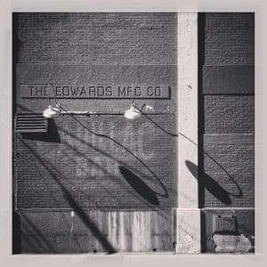 The Edwards MFC Co. Dallas