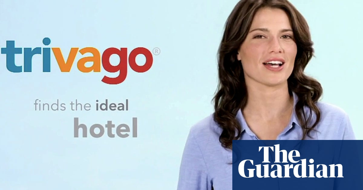 The Trivago woman: 'People have an opinion, but don't know ...