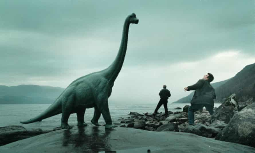 Myths like the Loch Ness Monster, and proposals they are dinosaurs or marine reptiles, are a recurrent themes in the press.
