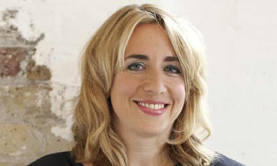 Katharine Viner, who has won the staff ballot to succeed Alan Rusbridger