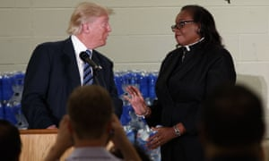 'Voting for a racist': Trump enters key debate fresh from pivot that wasn't