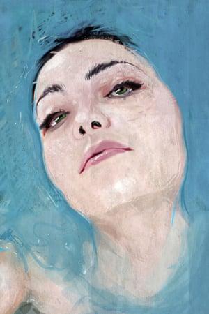 Portrait by Dario Moschetta