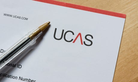 Ucas to stop advertising private loans to students