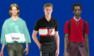 9dd2618a82f The 10 best men's polo shirts – in pictures   Fashion   The Guardian