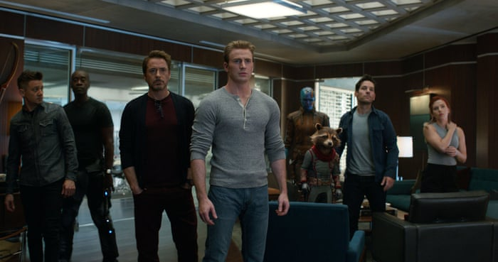 After Endgame: what's next for the Marvel Cinematic Universe? | Film