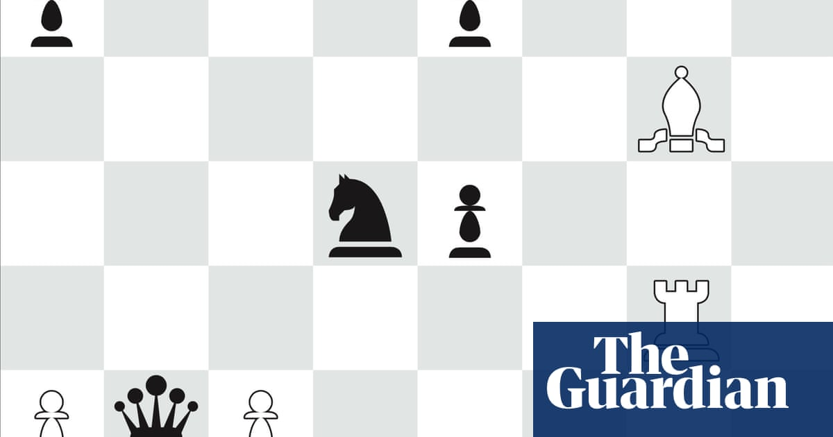 Chess: Carlsen loses three in a row twice as champion heads for World Cup