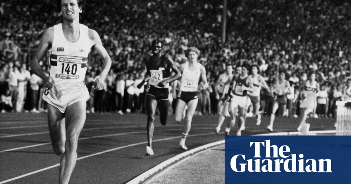 'I didn't just want to nibble at records': 40 years on from Coe's stunning 1981