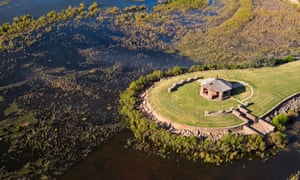 Yours for $725m: Texas ranch for sale bigger than New York and LA ...