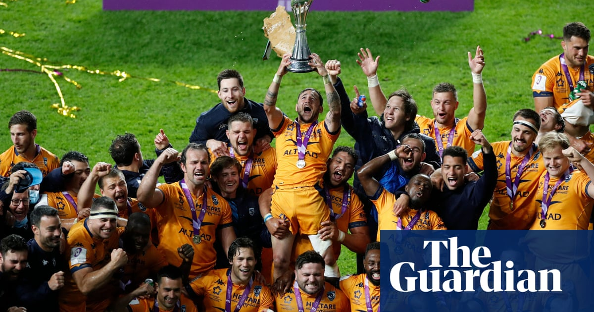 Leicester edged out by Montpellier in thrilling Challenge Cup final