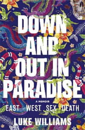 Cover of Down and Out in Paradise.