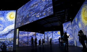 """The effects of digitalis intoxication have been suggested as the cause of Van Gogh's """"'yellow period""""' and the spectacular sky he painted in The Starry Night."""