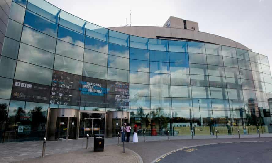 The National Media Museum, Bradford