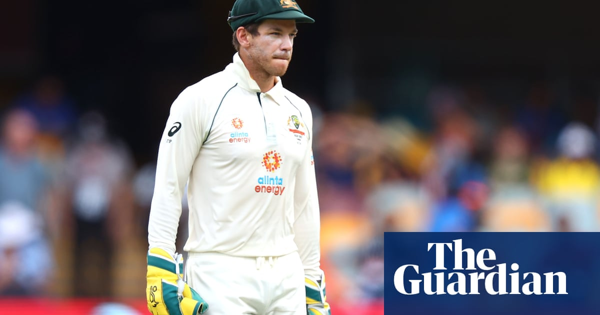 Tim Paine vows to soldier on as Australia captain despite defeat to India