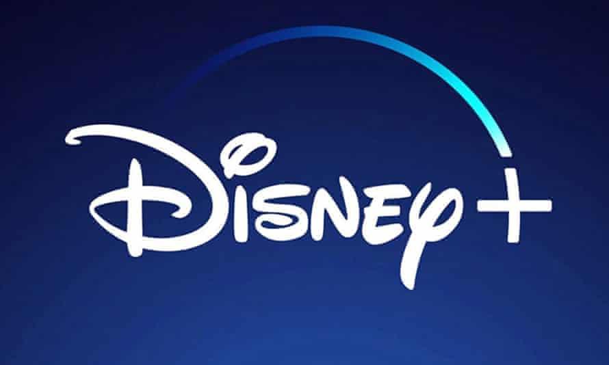 TV:OD ... The ever-expanding Disney+