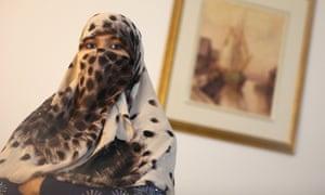 zunera ishaq niqab ban canada