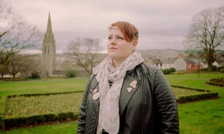'We'd been denied a personal life': Northern Ireland's long road to equal marriage
