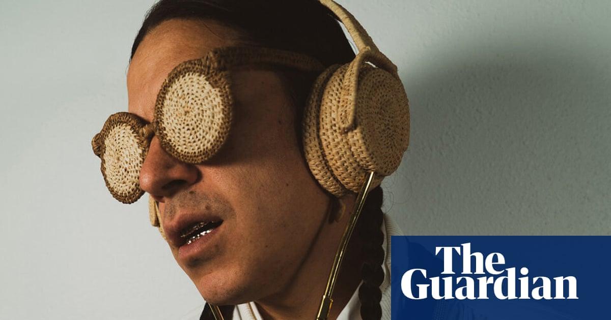 Ya Tseen: the Alaska-based star mixing psych pop and giant political art
