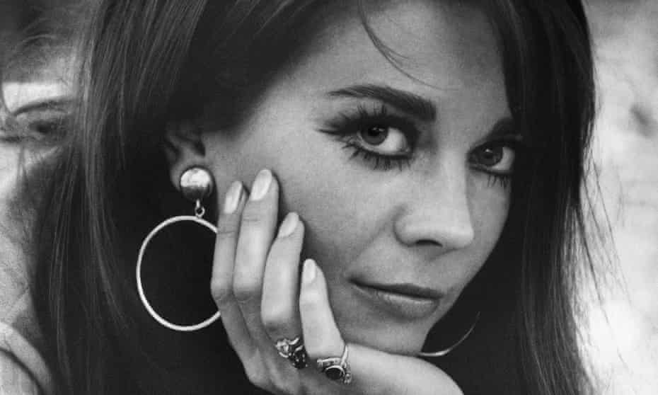 Poster for Natalie Wood: What Remains Behind