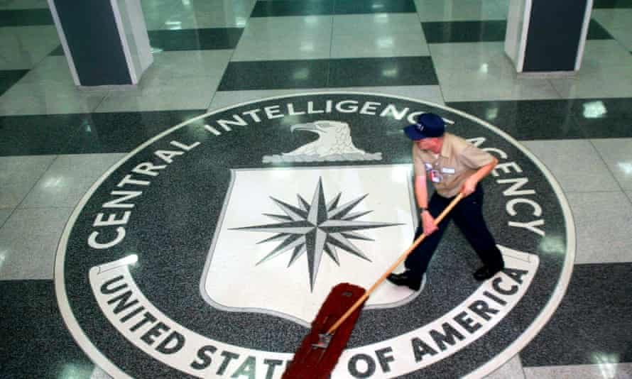 The CIA's attempt to brush up its image for a new generation drew criticism from left and right but others were supportive. 'Diversity is an operational advantage,' said one former officer.
