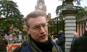 Jeremy Bedford-Turner