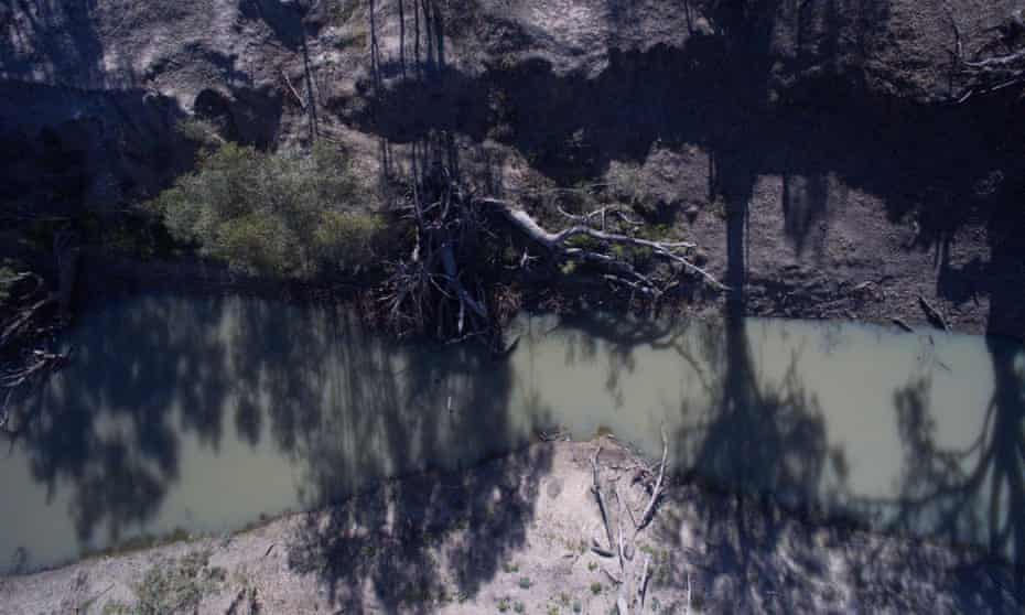 Irrigators would be forbidden from pumping the Barwon-Murray river when flows are extremely low under new proposals.