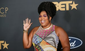 Lizzo has accused the social media app TikTok of deleting her videos that show her in a bathing suit.