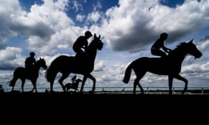 Talking Horses: Snazzy Jazzy the value bet on TV races menu | Sport