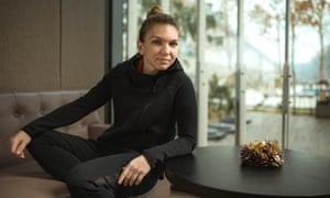 Simona Halep: 'Now I've won a grand slam I can start to enjoy life more'