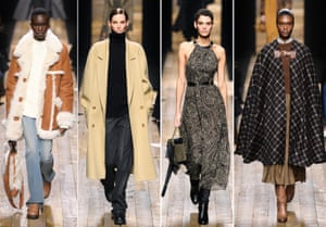 Michael Kors collection for autumn/winter 2020