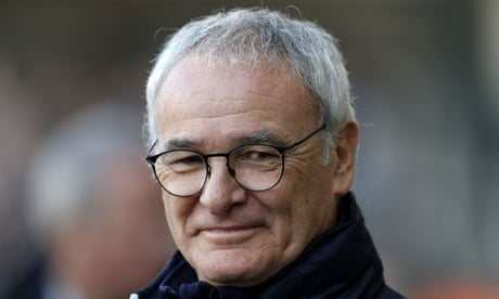 The Ranieri theory: liberation from discipline leads to success – and decay