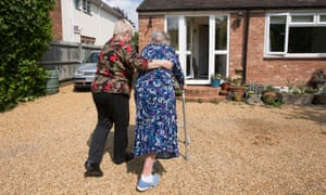 According to Public Health England, there have been outbreaks in 29% of the country's 15,000 care homes.