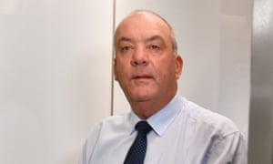 Former NSW MP Daryl Maguire