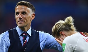 Phil Neville may have got his tactics wrong against the USA but the issues run far deeper.