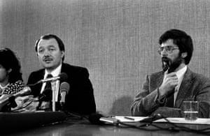 Livingstone 1983