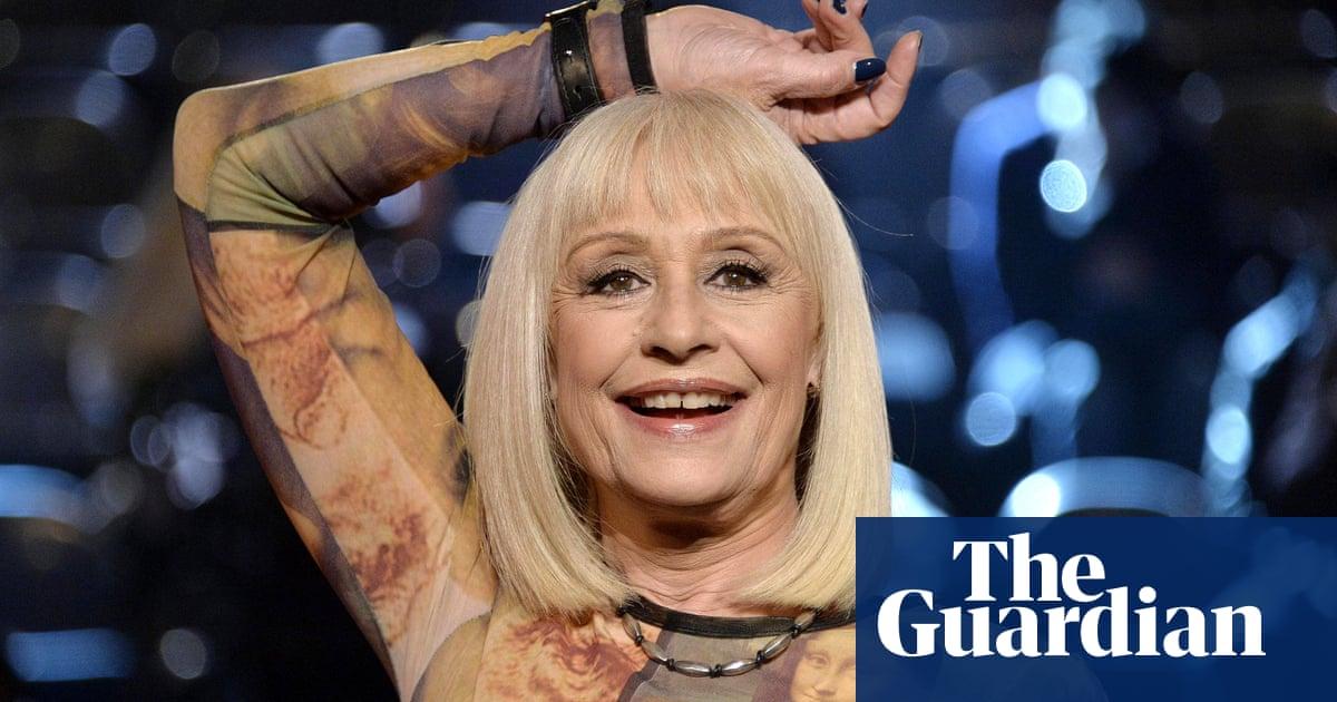 Raffaella Carrà, Italian entertainment icon, dies aged 78