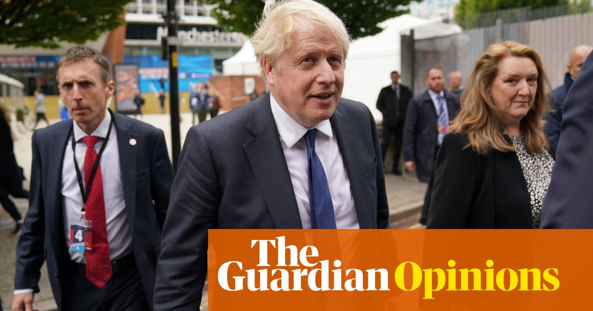 Tory ideals count for nothing in the kneejerk era of Boris Johnson