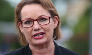 Sussan Ley has resigned as the federal minister for health and a cabinet reshuffle will take place next week.